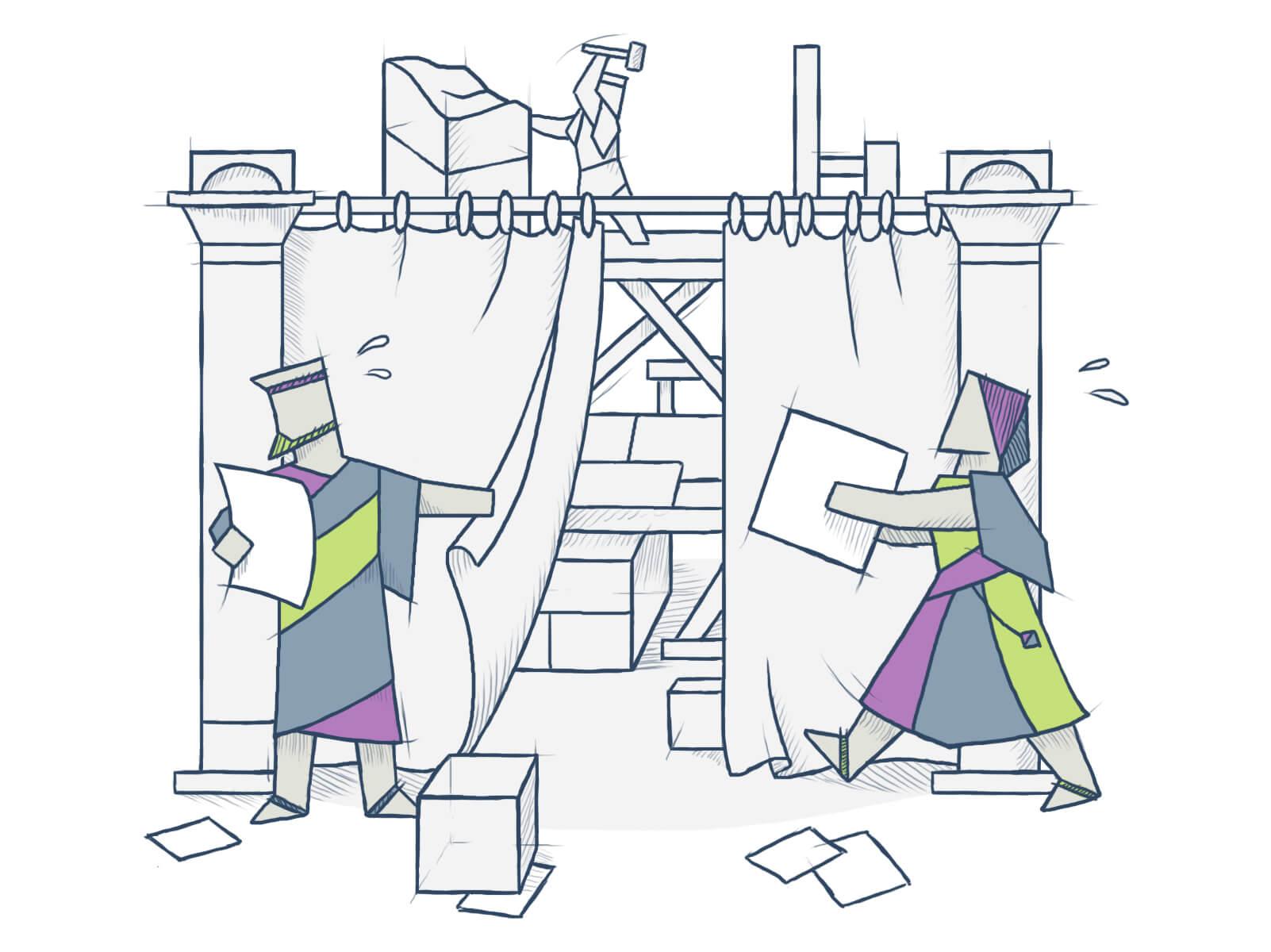 Mit HEGIAS entstehen weniger Missverständnisse bei der Planung von Immobilien