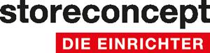 Logo Storeconcept Partner HEGIAS
