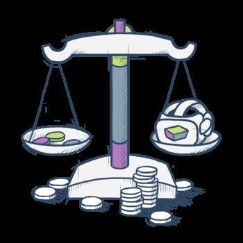 Plus-value accrue et diminution des coûts avec HEGIAS
