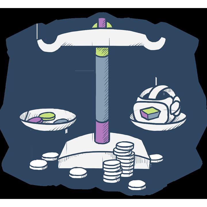 Hoher Mehrwert zu tiefen Kosten mit HEGIAS