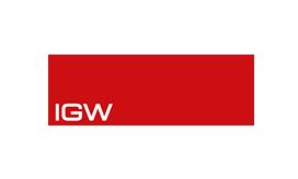 Logo IGW Ingenieure