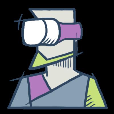 HEGIAS - Icon VR
