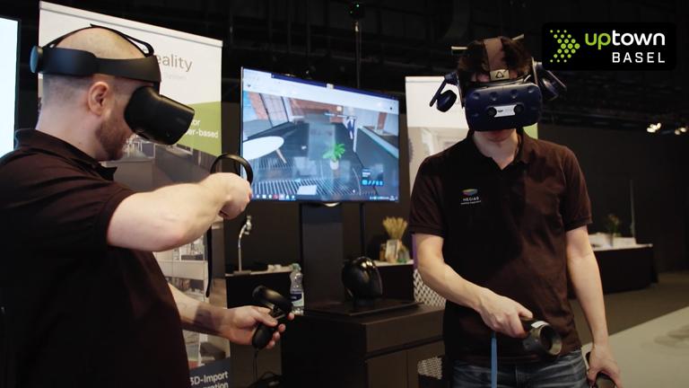 HEGIAS neuen Instrumente der Planer virtual reality teaser