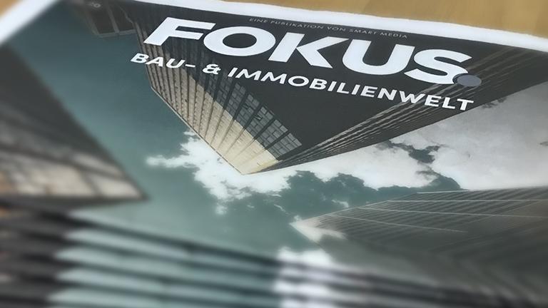 bau und immobilienwelt fokus tagi HEGIAS teaser