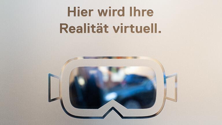 HEGIAS VR in Hamburg erleben