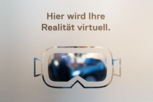 HEGIAS VR Pop up Store Hamburg 2020 2