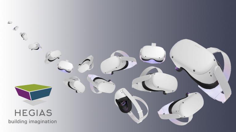 VR wird zum Massenmedium