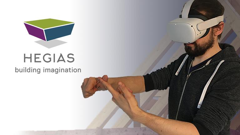 2021 02 23 5 starke Gruende fuer den Einsatz von HEGIAS VR beim Hausbau Teaser