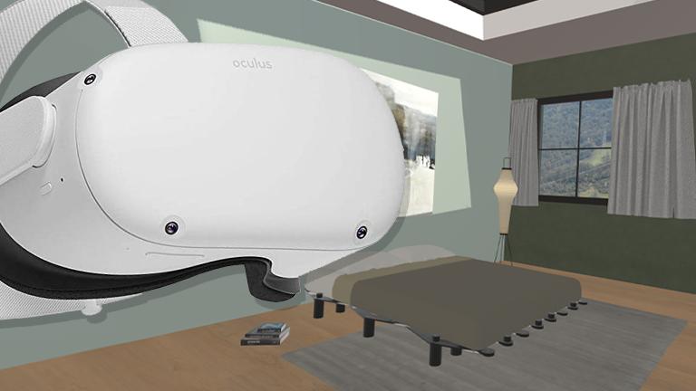 Vermarktung von Immobilien mit HEGIAS VR