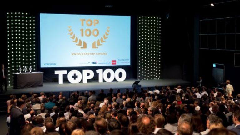 Top 100 Award HEGIAS