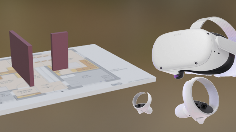 Prototyping in VR