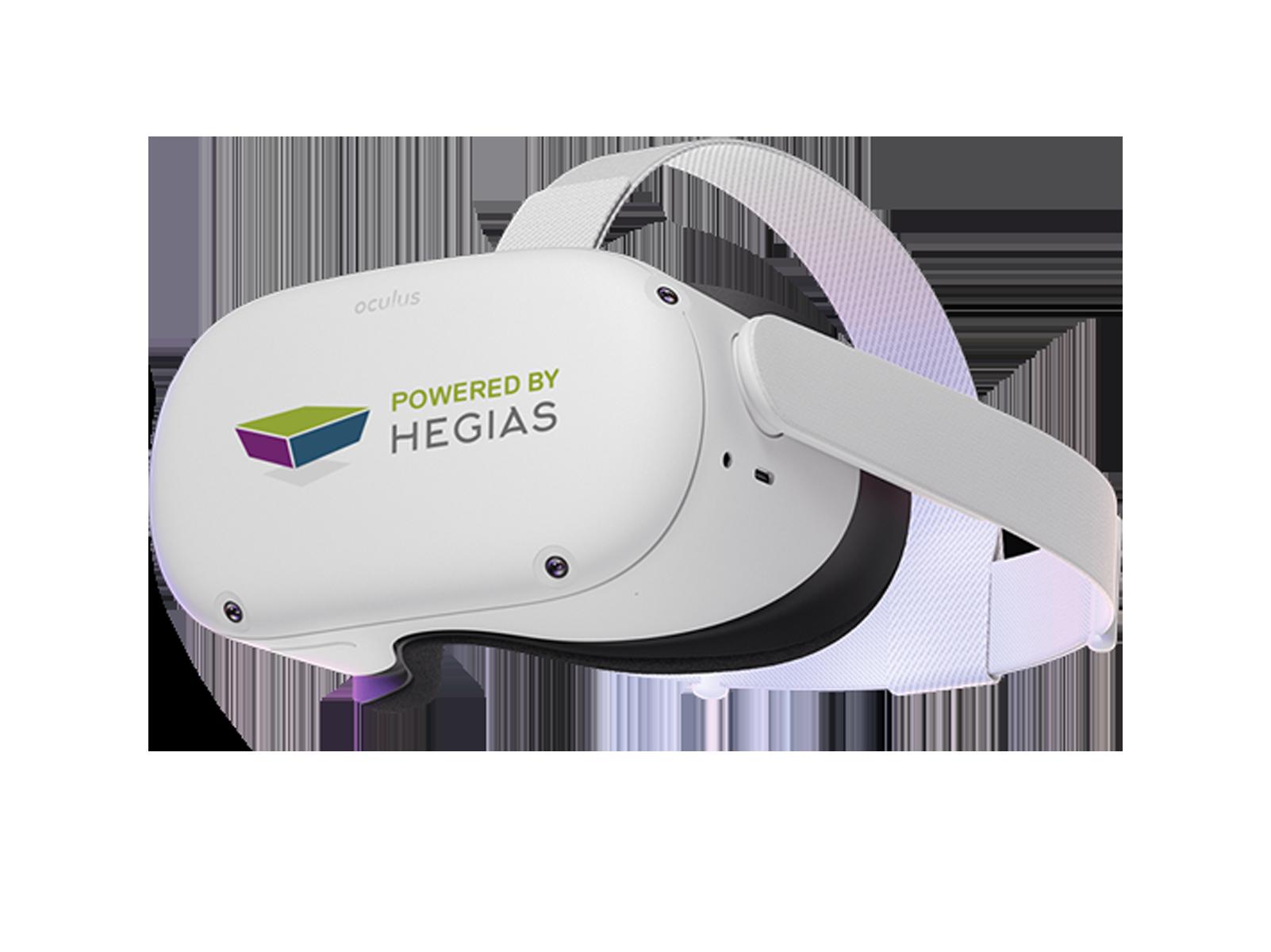 oculus vr power by hegias